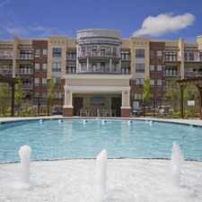 Rental info for 5820 West 115th Place in the Kansas City area