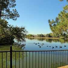 Rental info for Lakeside Place Apartments in the Tulsa area