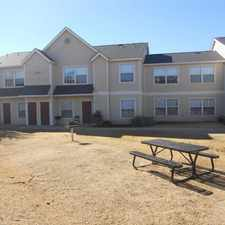Rental info for Lyons Estates Apartments in the 73160 area