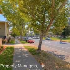 Rental info for 2711-2715 P Street in the East Sacramento area