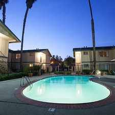 Rental info for 2420 Pacific Drive in the San Jose area