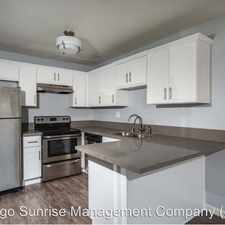 Rental info for 4471 44th St in the Kensington area