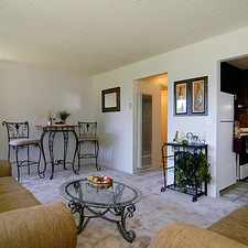 Rental info for 601 River Glen Dr. in the Napa area