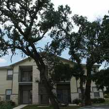 Rental info for Hwy 183 and Cypress Creek Road in the Cedar Park area