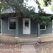 Rental info for 2645-2647 Pine St in the Boulder area