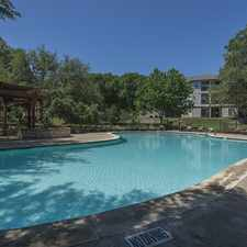 Rental info for 10301 FM 2222 Unit 23-230 in the Austin area