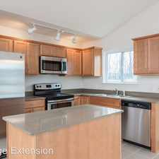 Rental info for 25 Silverlight Way in the Central Business District area