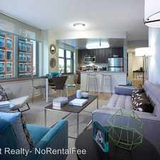 Rental info for 1300 Avenue at Port Imperial