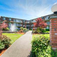 Rental info for 1701 Cedar Hill Cross Road in the Saanich area