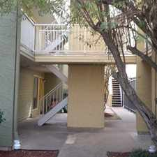 Rental info for Carelton Courtyard Apartments in the Galveston area