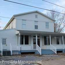 Rental info for 2118 Old Edgewood Road