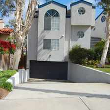Rental info for 1730-1736 Thomas Ave. in the San Diego area