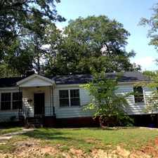 Rental info for 1207 Sycamore Ave