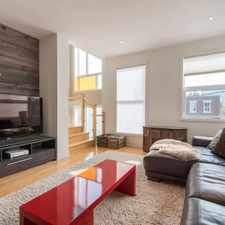 Rental info for 8 Champagne Avenue South in the Somerset area