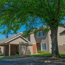 Rental info for Sheridan Pond in the Tulsa area