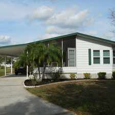 Rental info for LOT 83 BEAUTIFUL HOME WITH GOURMET KITCHEN in the Lakeland area