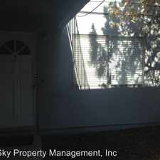 Rental info for 185 N Cottage St, #B in the Porterville area