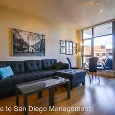 Rental info for 575 6th Ave #511 in the San Diego area