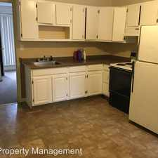 Rental info for 518 Franklin St. - Apt. 1 in the Reading area
