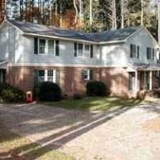 Rental info for 7109 Harps Mill Road