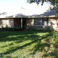 Rental info for 1609 Copperfield Ave