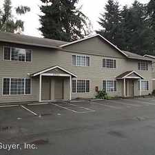 Rental info for 2700-2744 Ruddell Road in the Lacey area