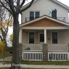 Rental info for 1542 N 14th Street in the King Park area