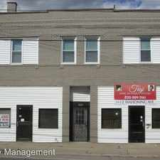 Rental info for 1612 Mahoning Ave in the Schenley area