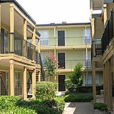 Rental info for Oak Park in the Triangle State area