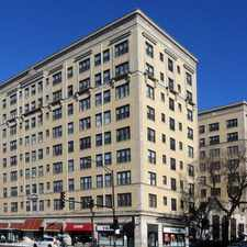 Rental info for Sheridan Court in the Rogers Park area