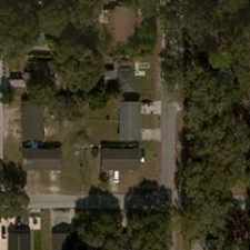 Rental info for House in move in condition in Tampa in the North Tampa area