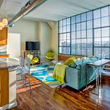 Rental info for The Lofts at Yale and Towne in the Shippan area