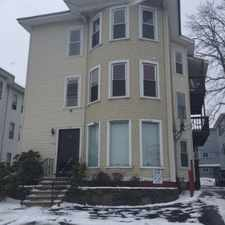 Rental info for $850 2 bedroom Apartment in Worcester in the 01603 area