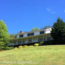 Rental info for 908 Newfound Road