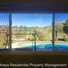 Rental info for 5924 Highplace Drive