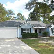 Rental info for 4179 Meredith Drive