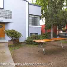 Rental info for 1122 12th Street - 4 in the University Hill area
