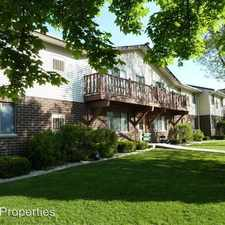 Rental info for N111 W15833 Vienna Court 13 in the 53022 area