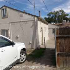 Rental info for 2915 2nd Ave #B in the Pueblo area