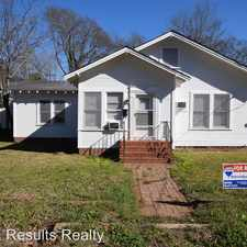 Rental info for 101 Myrtle in the Ruston area
