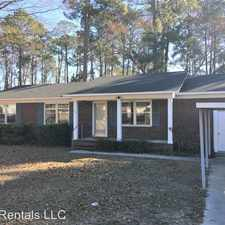 Rental info for 311 Gentilly Road in the Statesboro area