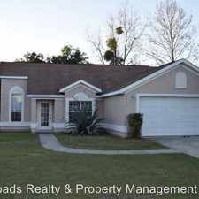 Rental info for 4740 NW 44th Terrace