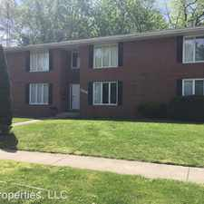 Rental info for 2206 Lexington in the 62704 area