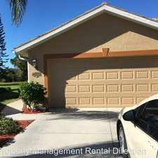 Rental info for 2328 CARNABY CT