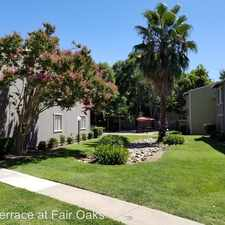 Rental info for 5820 Sutter Ave in the Carmichael area