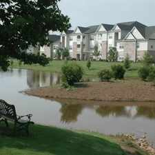 Rental info for Lakeside Villas Apartments