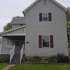 Rental info for 27 Wolfe Ave in the Mansfield area