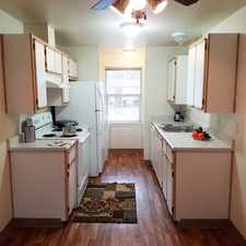 Rental info for 7823 NE 4th Plain A01 in the Vancouver area