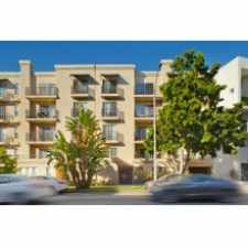 Rental info for 22. 1422 on 7th in the Santa Monica area