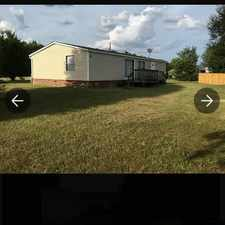 Rental info for Rental House 16444 Hill Country Conroe